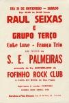 Coke Luxe e Raul Seixas