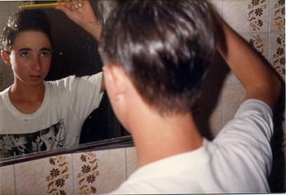 Luiz Teddy (14 anos)