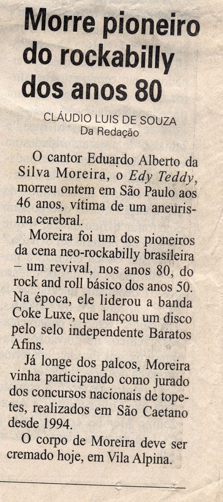 Diário do Grande ABC - 20/07/1997