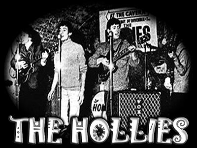 hollies400