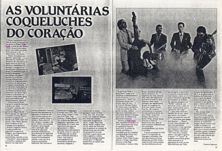 Revista Roll - 84