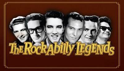 Rockabilly Legends