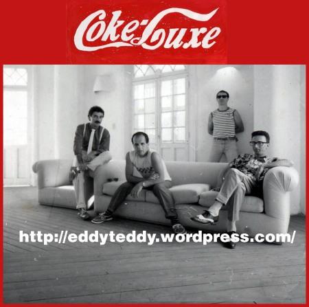 Coke Luxe