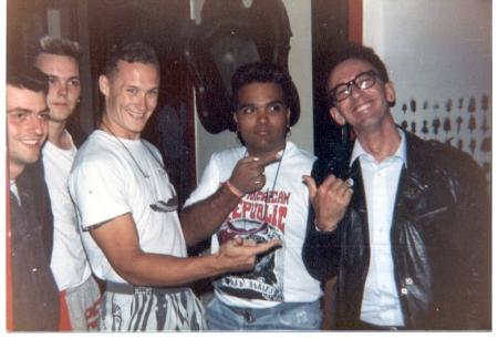 Guana Batz e Eddy Teddy