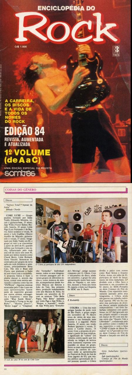 Enciclopédia do Rock