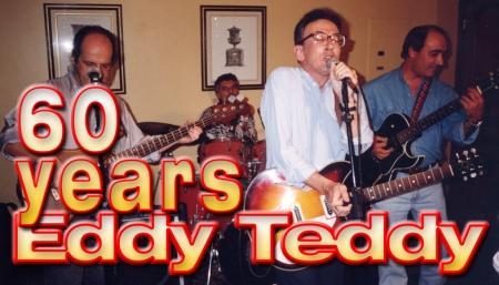 Eddy Teddy