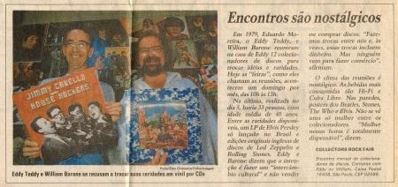 Jornal da Tarde 08/07/92